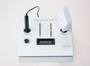 Skin Diagnostic SD 27 - appareil diagnostic de peau